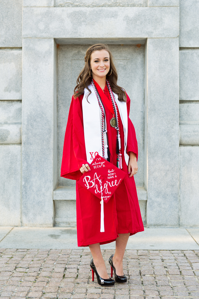 Kathy Howard Photography Raleigh Cary Portrait Beauty High School Senior Photographer