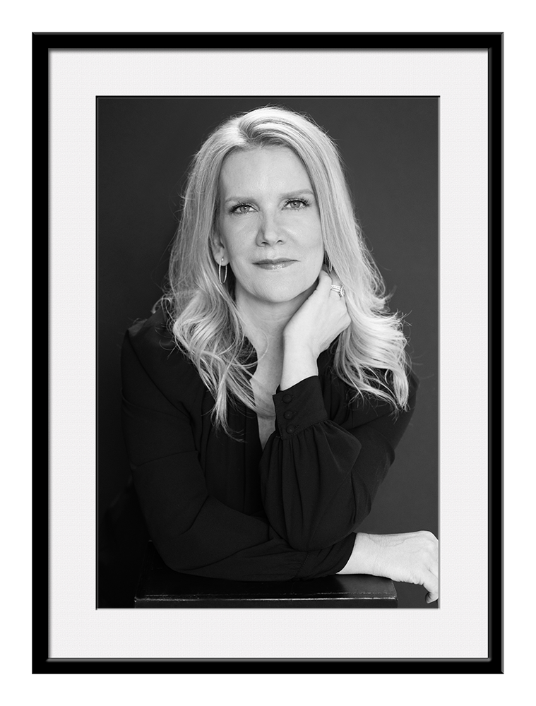 Raleigh Cary NC Portrait Photography Glamour Kathy Howard Portrait 40 Over 40 Project