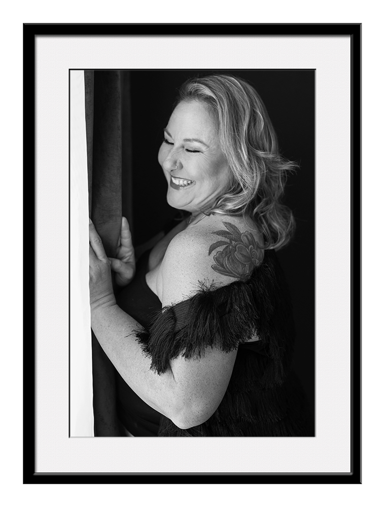 Raleigh Cary Downtown Raleigh Portrait Photography Studio Kathy Howard Portrait 40 Over 40 Project