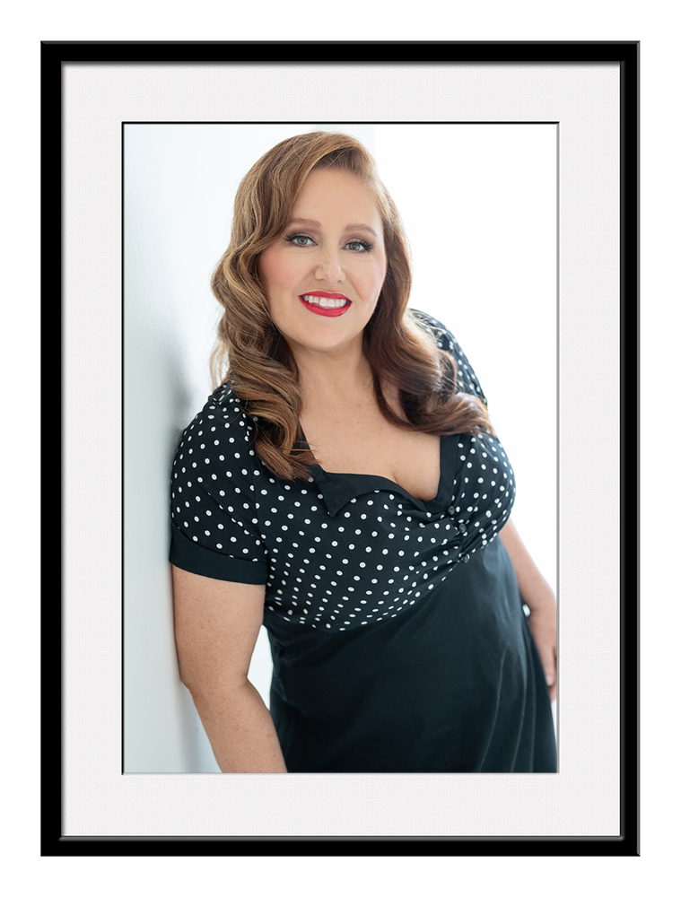 Raleigh Cary NC Contemporary Portrait Photography Kathy Howard Portrait 40 Over 40 Project